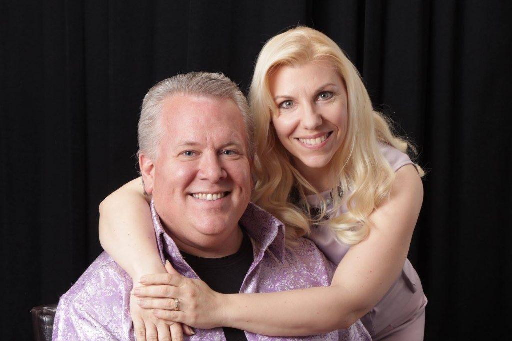 Scotty and Terri Rorek