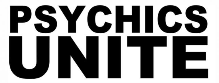 Psychics Unite Logo