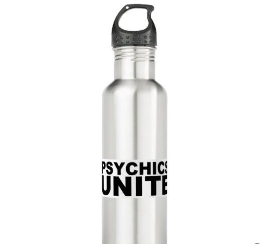 PU Water Bottle